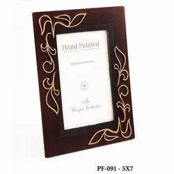Wooden Finish Photo Frame 5-7