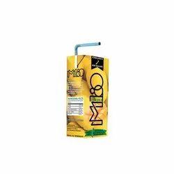 Yellow Mango Juice (Fruity), Packaging Size: 300ml