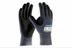 Safety Gloves ATG Maxicut Ultra Cut 5 44-3745(CUT 5)