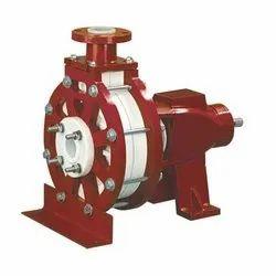 Corrosion Resistant Polypropylene Pump
