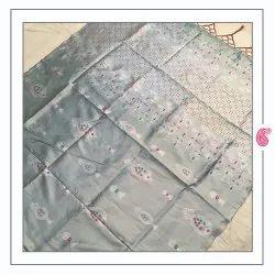 Hamsini Silk Kanjivaram Silk Saree