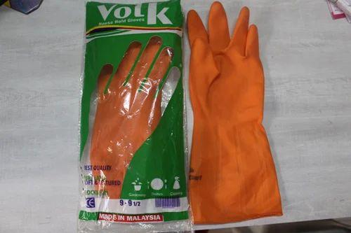 Volk Household Gloves