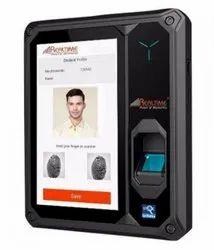Realtime Biometric T502 Aadhaar Enabled Time Attendance Machine