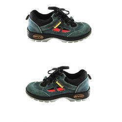 Saviour Men and Women safety laces shoes