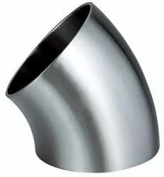 Stainless Steel 316L 45 Degree Elbow