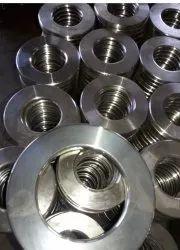 MS Rings CNC Finish