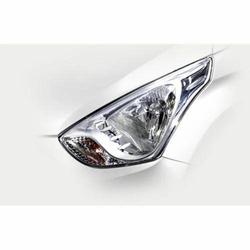 Plastic Hyundai Car Headlight Ntc Overseas Id 14611439548