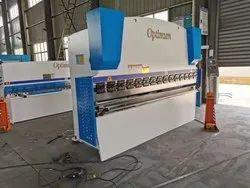 Hydraulic/CNC Bending Machine