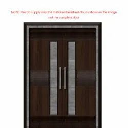 Entrance Door Design
