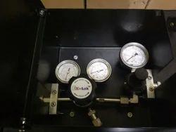 Transformer Nitrogen System
