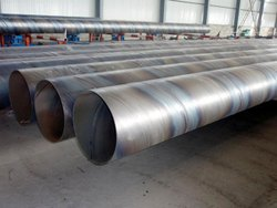 LDP MS Pipe