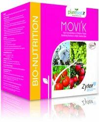 Movi'K ( Potassium Mobilizing Bacteria)