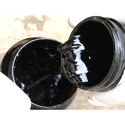 Epoxy Coal Tar Black Paint