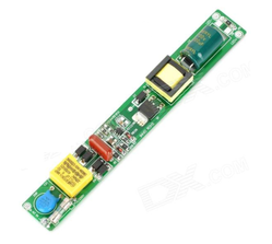 Driver for LED Tube Light