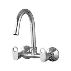 Orlo Series Sink Mixer