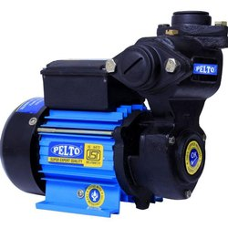 Self Pimming Pump