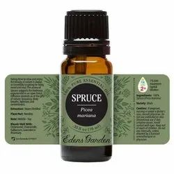 Spruce Essential Oil