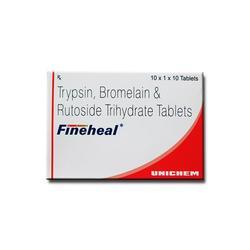 Fineheal Forte Tablet