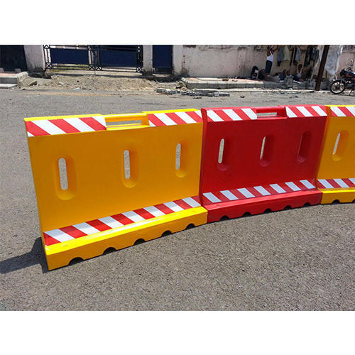 Road Safety Product - Speed Breaker Manufacturer from Pune