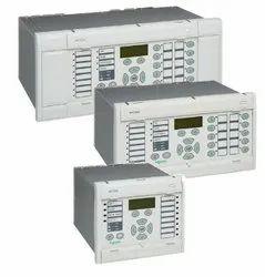 Micom P441 P442 P443 P444 Numeric Relays