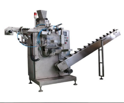 High Speed Automatic Snus Packing Machines