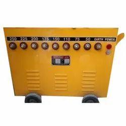 Single Phase Arc Welding Machine, Automation Grade: Semi-Automatic