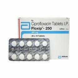 Ciprofloxacin Tablets 250 Mg
