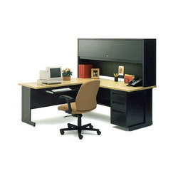 Single Seat Modular Workstation