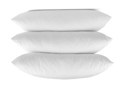 Bed Sleeping Fiber Pillow 16 x 24 Inches