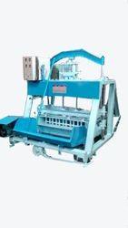 Hydraulic Operated Laying Concrete Block Making Machine
