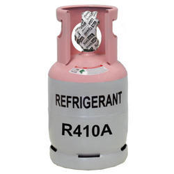 R410A Refrigerant Gas, For Air Conditioning