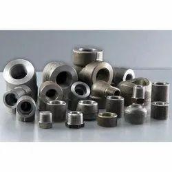 Alloy Steel Socket Weld Fitting