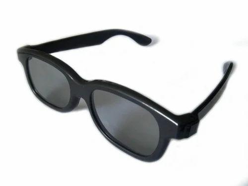 3D Polarized Glasses