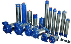 Electric Submersible Pumps 2X30