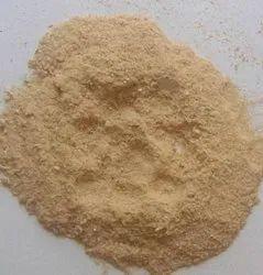 Brown Wood Powder, Packaging Type: Plastic Bag, Packaging Size: 25 Kg
