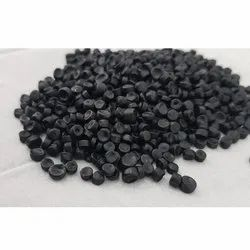 Black PPCP Granules, For Plastic Processing Industry, Packaging Type: Bag