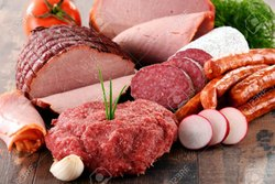 Food Testing of Meat And Meat Products