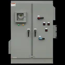 VFD Control Panel Board
