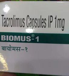 Biomus Capsules