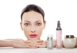 Cosmetic Products Contracting Manufacturing