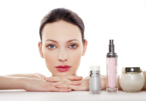 Cosmetics Cosmetic Products Contract Manufacturing Services