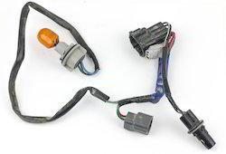 Headlight Wiring Harness