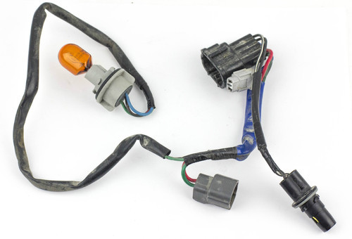 headlight wiring harness, हेडलाइट वायरिंग  automotive headlight wiring harness #2