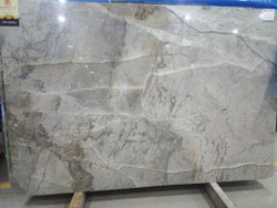 Saran Collin Grey Marble