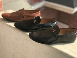 Mens Branded Loafers