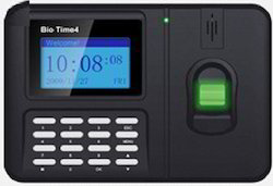 Biotime 4 Biometric Access Control System