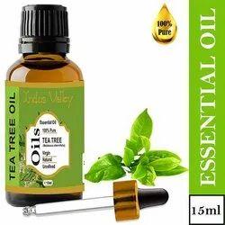 Indus Valley 100% Pure Tea Tree Essential Oil