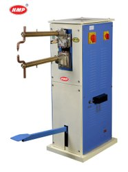 Special Almarih Making Spot Welding Machine
