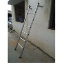 Wall Support Ladder With L Angle