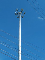 High Mast Lighting
